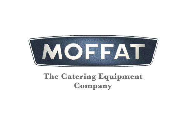 Moffat Catering Equipment Logo